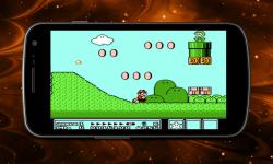 Super Mario Bros 3 screenshot 3/4