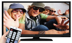 Easy Universal Remote Control TV screenshot 3/4