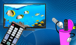 Easy Universal Remote Control TV screenshot 4/4