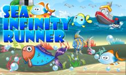 SEA INFINITY RUNNER screenshot 1/1