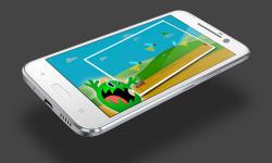 JetPack Monster screenshot 1/3