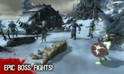 Manticore - Impossible War screenshot 4/5