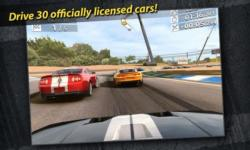 Real Racing 2 actual screenshot 1/5