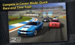Real Racing 2 actual screenshot 3/5