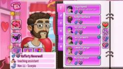 Kitty Powers Matchmaker extreme screenshot 5/6