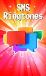 SMS Ringtones Best screenshot 1/5