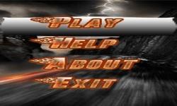 Speed Hill Racer screenshot 2/6