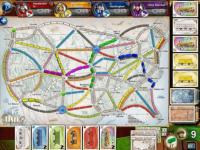 Ticket to Ride ultimate screenshot 1/6