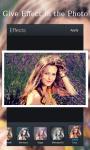SnapPict Photo Editor screenshot 1/5