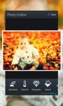 SnapPict Photo Editor screenshot 2/5