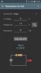 Electrical calculations PROKey personal screenshot 4/6
