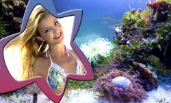 Ocean Photo Frames Best screenshot 1/6