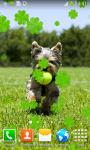 Top Puppies Live Wallpapers screenshot 2/6