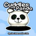 Cuddles the Panda screenshot 1/2