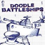 Doodle Battleships screenshot 1/2