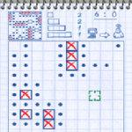 Doodle Battleships screenshot 2/2