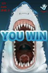 Dangerous Shark Bite gold Android screenshot 4/4