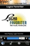 Lugna Favoriter / Android screenshot 1/1