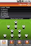 Liga Live screenshot 1/1