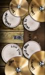 Drums  HD screenshot 1/1