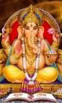 Lord Ganesha Wallpapers app screenshot 2/3