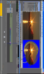 Media Composer 5x - Effetti Timeline e Chroma Key screenshot 5/6
