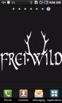 FreiWild Live Wallpaper screenshot 1/3