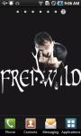 FreiWild Live Wallpaper screenshot 2/3