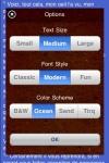 World Bibles screenshot 1/1