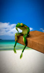 Frog Headphones Free screenshot 3/5