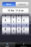 Unit - Converter screenshot 1/1