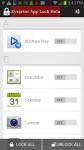 Eyeprint App Lock Beta screenshot 1/6