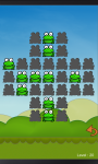 Frogs Solitaire screenshot 2/4