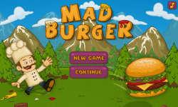 Play Mad Burger screenshot 1/6