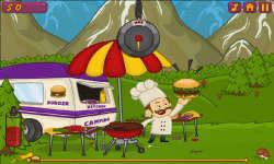 Play Mad Burger screenshot 3/6