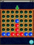 Connect Four Free screenshot 2/3