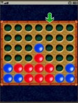 Connect Four Free screenshot 3/3