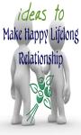 99 Happy Relationship Ideas screenshot 1/3