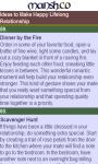 99 Happy Relationship Ideas screenshot 3/3