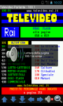 Televideo Parlante - Talking Teletext screenshot 3/6