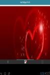 Heart wallpaper Pro HD screenshot 1/3