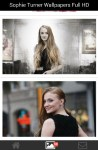 Sophie Turner Wallpapers Full HD screenshot 5/6