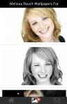 Melissa Rauch Wallpapers for Fans screenshot 5/6