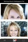 Melissa Rauch Wallpapers for Fans screenshot 6/6