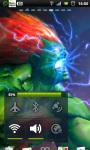 Street Fighter Live Wallpaper 4 screenshot 3/3