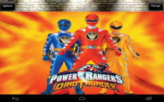 Power Rangers Games screenshot 2/6