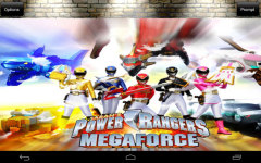 Power Rangers Games screenshot 3/6