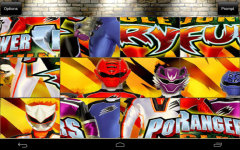 Power Rangers Games screenshot 6/6