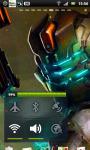 Dead Space Live Wallpaper 1 screenshot 3/3