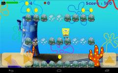 Spongebob Adventures screenshot 2/6